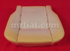 Fiat 124 Spider Seat Cushion Bottom New