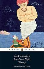 The Arabian Nights: Tales of 1,001 Nights: Volume 3 (Penguin Classics), , Very G