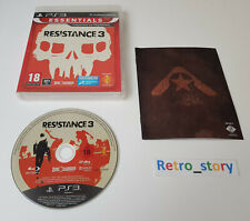 Sony Playstation PS3 - Resistance 3 - PAL