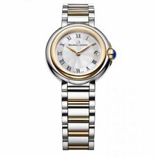 Maurice Lacroix Stainless Steel Case Women's Wristwatches