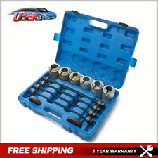 26pc Universal Press and Pull Sleeve Remove Install Bushes Bearings Seals Tool