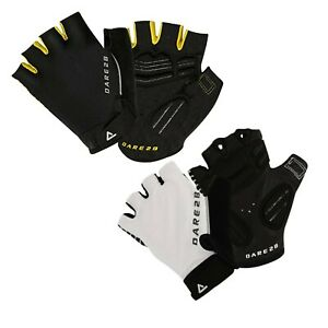Men's Boys Dare2b Take Hold Cycle Riding Bike Mitts Gloves. Small RRP £25