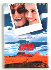 Thelma and Louise movie script