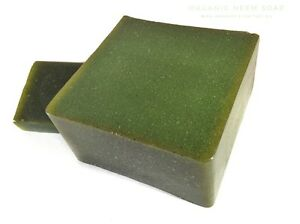 NEEM SHAMPOO BAR -LAVENDER -TEA TREE-ANTI FUNGAL-ANTISEPTIC FACE BODY SOAP-VEGAN