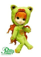 USED Little Pullip froggy F-819 Fashion Doll Groove