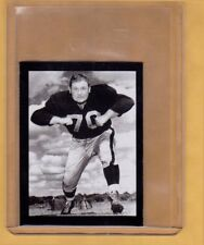 Art Donovan '53 Baltimore Colts Hall Of Famer, Lone Star limited edition