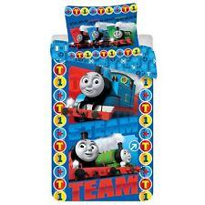 Thomas et ses amis vapeur équipe Set Housse de couette simple européen