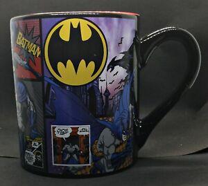 DC Comics Batman  Mug Multi Color