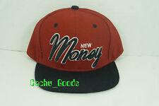 Rocksmith Snapback New Money Adjustable Hat Fresh
