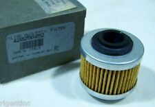 NOS BOMBARDIER OIL FILTER 420256452 711256451