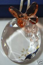 "SWAROVSKI CRYSTAL-""BUTTERFLY HANGING ORNAMENT"" 899377 MINT IN BOX"