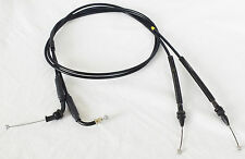 ROYAL ENFIELD THROTTLE CABLE ASSLY T-BIRD 2 DISK Thunderbird 500cc #594279/A