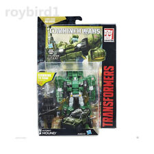 New Transformers Generations Combiner Wars Deluxe Class Hound Jeep