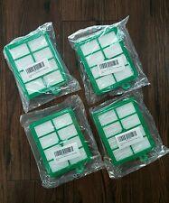 4 hepa Eureka HF1 & Electrolux S Vacuum Filter H13 SP012 H12 60286A EL012W EL020