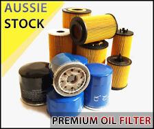 Oil Filter R2658P WCO102 Fits HOLDEN Captiva 2.0 CG Cruze JG Epica EP Diesel 1PC
