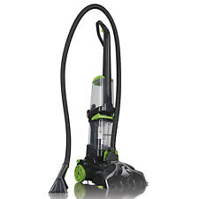 CLEANmaxx Teppichreiniger Professional 800W + Teppichshampoo Waschsauger Boden