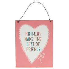 Gift For Mum - Mothers Make The Best Of Friends - Vintage Style By Sass & Belle