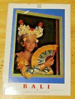 1 Bali Postcard