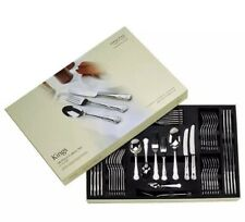 Arthur Price Everyday Classics Kings 58 Piece Cutlery Set