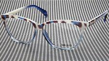 NEW Just Cavalli JC0693 col.092 BLUE /OTHER EYEGLASSES GLASSES 54-13-140 B40mm