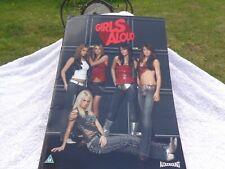 More details for girls aloud tour concert program book 2005