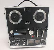 Akai Vintage Reel-to-Reel Tape Recorders