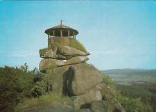 Waldstein / Fichtelgebirge  , Ansichtskarte , 1984 gelaufen