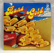 Various Artists - Bars Of Gold - MFP 50325/6 - Vinyl LP Double album