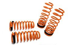 "Megan Racing Lowering Springs For 04-08 Acura TL 1.25"" Front, 1.4"" Rear"