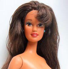 Vintage 1995 Pretty Hearts Barbie Doll Teresa