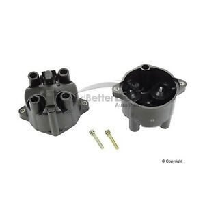 One New Bosch Distributor Cap 03401 221620M811 for Infiniti for Nissan