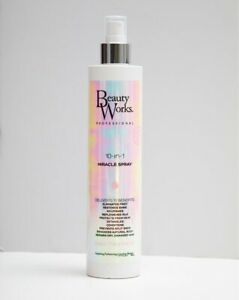Beauty Works 10 in 1 Miracle Spray For Hair Extensions - 250ml