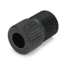 Steel Drill Bushing 8mm Inner Diameter for 08500 Drill Log Tenon Dowelling Jig