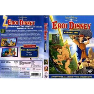 EROI DISNEY VOL. 1 DVD