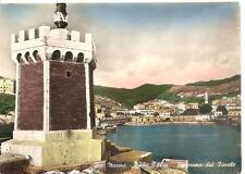 Rio Marina  -  Isola d'Elba - Panorama dal Fanale