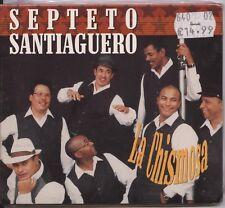 Septeto Santiaguero - LA Chismora (CD Album)