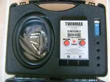 Twinmax with carrying case for Suzuki GT750