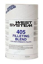 WEST SYSTEM 405 Spachtelmischung Füllstoff für Epoxidharze