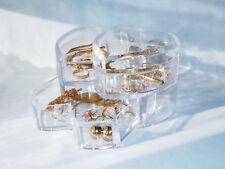 Bijoux Cercueil, Boîte, Boite, Cœur Forme, Petite Boîte à Bijoux Boîte à Bijoux