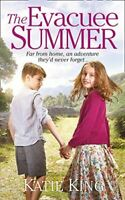 Very Good, The Evacuee Summer: Heart-Warming Historical Fiction, Perfect for Sum