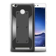 Fundas mate para teléfonos móviles y PDAs Xiaomi