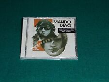 Mando Diao ‎– Give Me Fire!