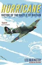 Hurricane: Victor of the Battle of Britain by Leo McKinstry | Paperback Book | 9