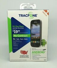 Tracfone Samsung Galaxy Ace Style Cell Phone NEW