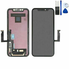 NEW Black For iPhone XR LCD Touch Screen Display Digitizer Assembly Replacement