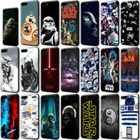 Star Wars Darth Vader Yoda TPU Case For iPhone 11 Pro XR XS Max X 8 7 6 6s Plus