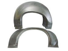 Ford Escort Mk1 Steel Works Bubble Arches - FULL FRONT & REAR KIT