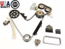 Suzuki Grand Vitara XL7 2.5L 2.7L V6 Timing Chain Kit CIC USA