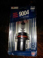 Headlight Bulb-Halogen Capsules - Blister Pack Auto Extra BP9004
