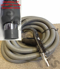 "Vacuflo 35' EZ Grip central vacuum hose 1.5"" Universal fit Beam Hayden MD Nutone"